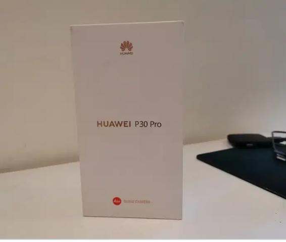 HUAWEI P30 PRO CAJA DUAL SIM 256GB EMUI 11