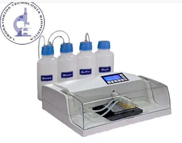 Lavador De Elisa Diatek Dkw-320 Labtecbio