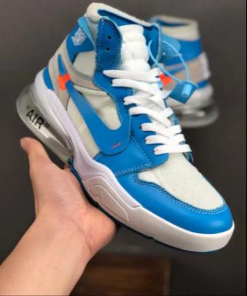 2019 Nike Air Jordan X Offwhite Nrg