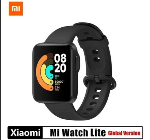 Original Xiaomi Mi Watch Lite New Reloj Inteligente