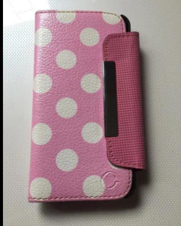 Carcasa Flip Cover Iphone 5, 5S o SE
