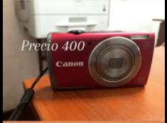 se vende cámara lumix