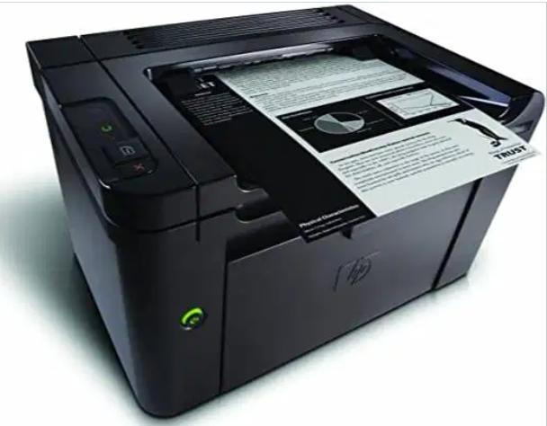 Impresora laser HP 1606 OFERTA