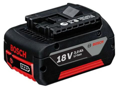 Batería Bosch 18V 3,0 Ah BOSCH
