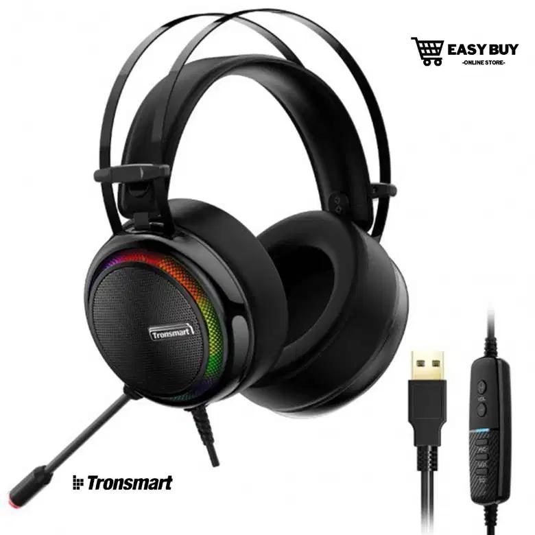 Audífonos Gamer-Tronsmart-Glary