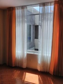 3 Cuartos, 98 m² – Alquilo departamento en 2do. piso Residencial El Dorado Sachaca