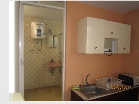 1 Cuarto, 60 m² – DEPARTAMENTO ALQUILER