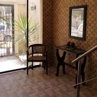 6 Cuartos – Vendo Duplex zona residencial precio a tratar