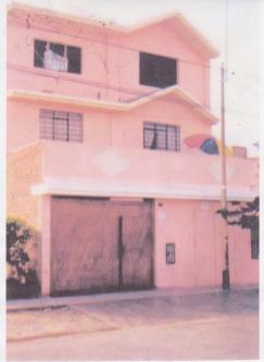 2 Cuartos, 500 m² – vendo casa