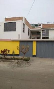 5 Cuartos, 160 m² – Vendo casa en Carabayllo Santa Isabel