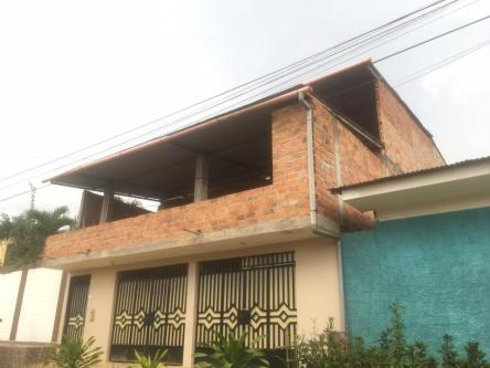 6 Cuartos, 200 m² – Venta de Casa