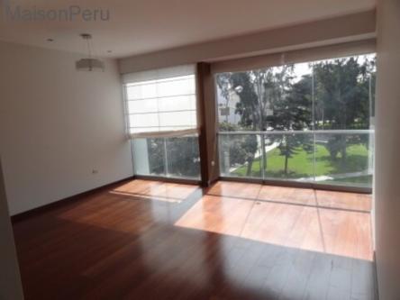 3 Cuartos, 120 m² – Dpto. 3 Dorm. L. Blanca F. Parque Aurora Miraflores (Ref 762)