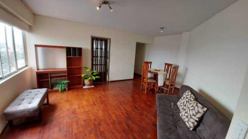 1 Cuarto, 60 m² – DEPARTAMENTO EN ALQUILER