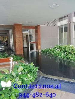 2 Cuartos, 85 m² – ALQUILER DEPARTAMNETOS