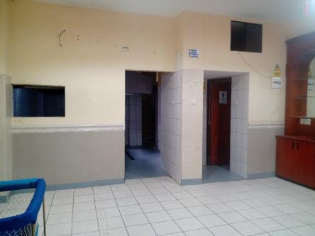 1 Cuarto, 86 m² – ALQUILER DE LOCAL COMERCIAL