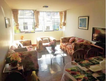 2 Cuartos, 110 m² – departamentos en Yanahuara Arequipa