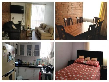3 Cuartos, 84 m² – Se Vende Departamento en Las Torres de Limatambo en San Borja